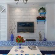 客厅设计整体模板