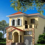 精致农村自建别墅设计
