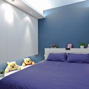 简约儿童卧室装修设计