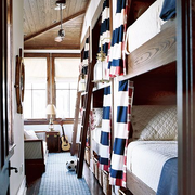 温馨单身公寓卧室装设计