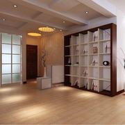 新颖客厅tata木门装修设计