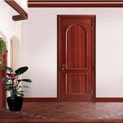 大气客厅tata木门装修设计