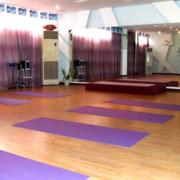 都市小户型瑜伽房装修设计