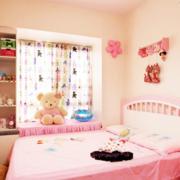 清新家居小卧室设计