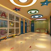 精致幼儿园装修设计