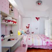 唯美家居小卧室设计