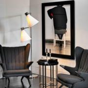 潮流单身公寓图片装饰设计