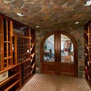 复古地中海风格酒吧设计