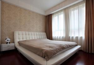 90平米日式卧室榻榻米装修效果图