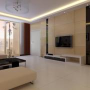 经典室内地砖装修设计