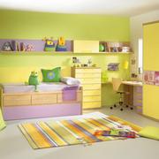 精装儿童房设计