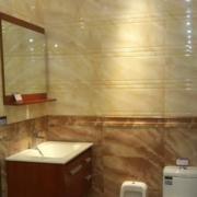 宜家小户型卫生间瓷砖设计