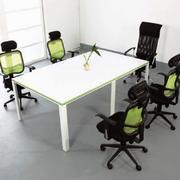 潮流简约电脑办公桌装修