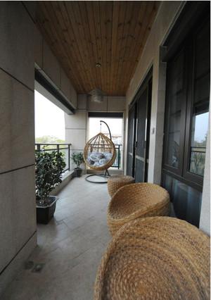 精致别墅露台设计