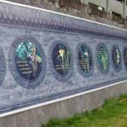 大气文化墙装修