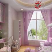 简约家居小卧室设计