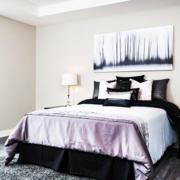 素雅单身公寓图片装饰设计