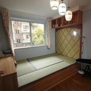 经典日式榻榻米床装修设计