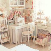 素雅家居小卧室设计