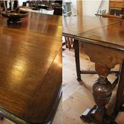古典简约餐桌设计