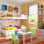高档儿童房设计