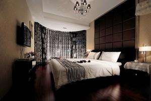 精致小洋楼卧室图片