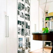 经典单身公寓图片装饰设计
