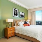 清新单身公寓图片装饰设计