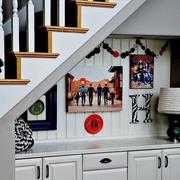 大气阁楼楼梯装修效果图