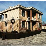 经典中式乡村洋楼装修设计