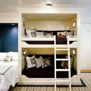 都市单身公寓卧室装设计