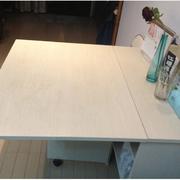 大气简约餐桌设计