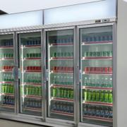 都市小户型超市货架设计