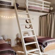 简约单身公寓卧室装设计