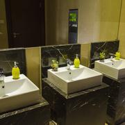 清新酒店公厕设计