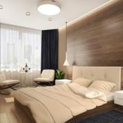 经典复式楼卧室设计