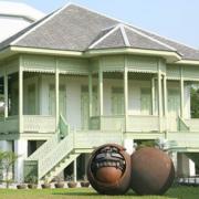 高档农村二层小别墅设计