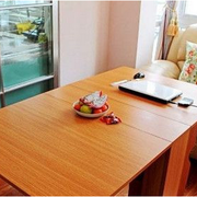 唯美简约餐桌设计
