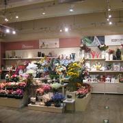 都市花店装修设计