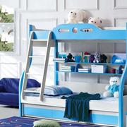 地中海儿童卧室装修设计