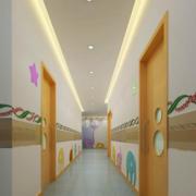 时尚幼儿园装修设计