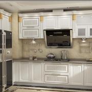 经典欧式别墅橱柜装修设计