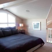简约复式楼卧室设计
