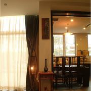经典中式客厅装修设计