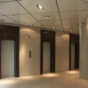 精装办公室走廊吊顶设计