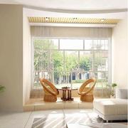 精致东南亚阳台飘窗设计