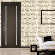 靓丽客厅tata木门装修设计