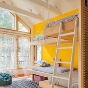 精致单身公寓卧室装设计