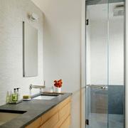 经典别墅卫生间设计