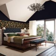 精装复式楼卧室设计